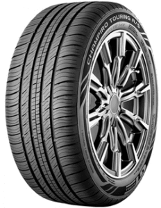 gt radial champiro touring a s tire review rating tire reviews and more. Black Bedroom Furniture Sets. Home Design Ideas