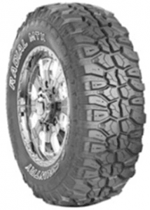 Multi Mile Wild Country MTX Tire Review