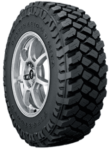 firestone destination m t2 tire review rating tire. Black Bedroom Furniture Sets. Home Design Ideas