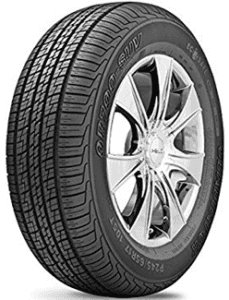 Gladiator QR700 SUV Tire Review