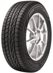 goodyear assurance weatherready tire review rating tire reviews and more. Black Bedroom Furniture Sets. Home Design Ideas