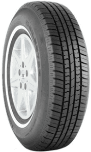 Milestar MS775 Tire Review