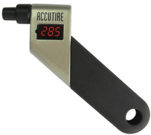 Accutire MS-4021B Digital Pressure Gauge