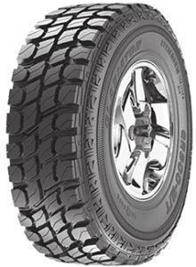 Gladiator QR900 MT Tire Review