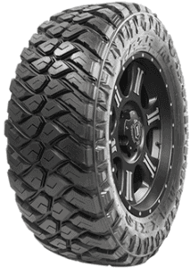 Types Of Jeeps >> Maxxis Razr MT Tire Review & Rating - Tire Reviews and More