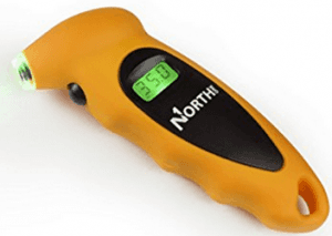 NorthONE Digital Tire Pressure Gauge