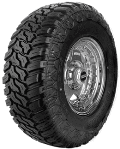Antares Deep Digger Tire Review Rating Tire Reviews And More