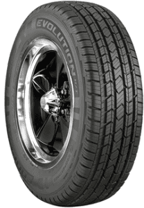 Cooper Evolution H/T Tire Review