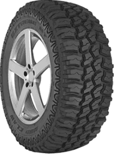 Multi Mile Mud Claw MT Tire Review