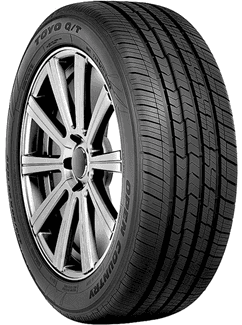 SUMITOMO TOURING LX T Touring Radial Tire 235//60-17 102T