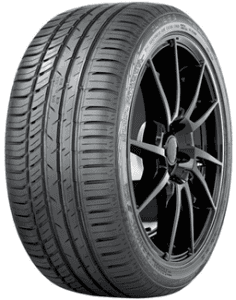 Nokian ZLine A/S Tire Review