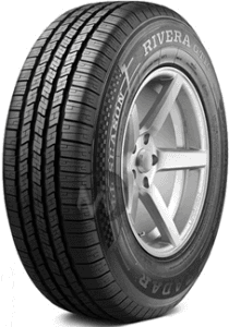 Radar Rivera GT10 Tire Review & Rating - Tire Reviews and More