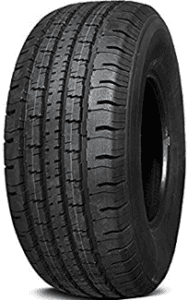 Lexani LXHT-106 Tire Review