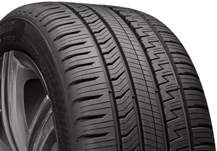 All Season Tire Reviews >> Pirelli Cinturato Strada Sport All Season Tire Review Tire