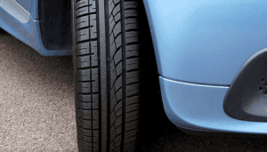 Tire Inflation
