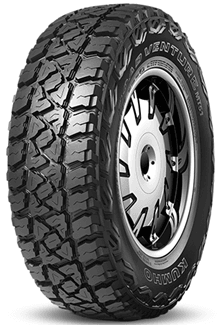 Kumho Road Venture MT51 Tire Review