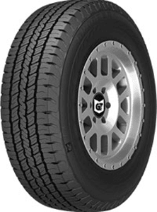 General Grabber Hd Tire Review Rating Tire Reviews And More