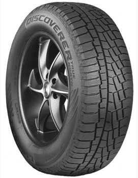 Cooper Tires Review >> Cooper Discoverer True North Tire Review Rating Tire Reviews And