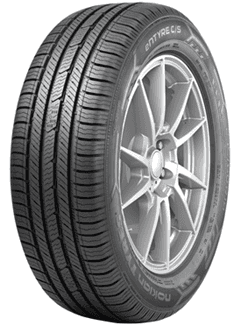 Nokian eNtyre C/S Tire Review