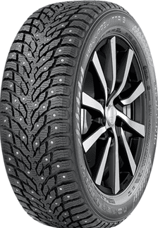 Nokian Hpeliitta 9 Tire Review