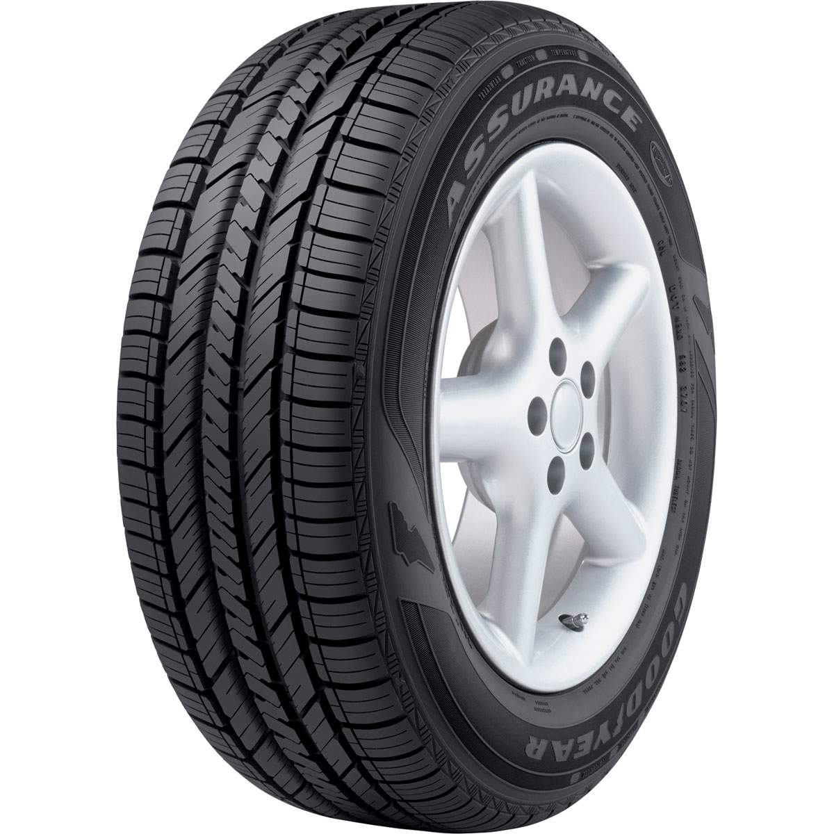 Goodyear FUELMAX D Performance: Review & Rating - Tire Reviews and More