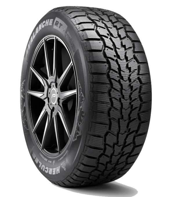Cooper Evolution Winter Studable-Winter Radial Tire 205//50R16 87T