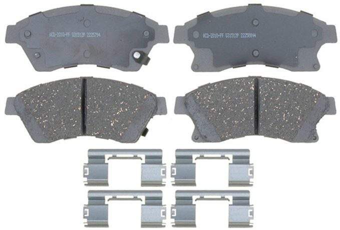 Top 15 Best Brake Pads for Your Car - Tire Reviews and More