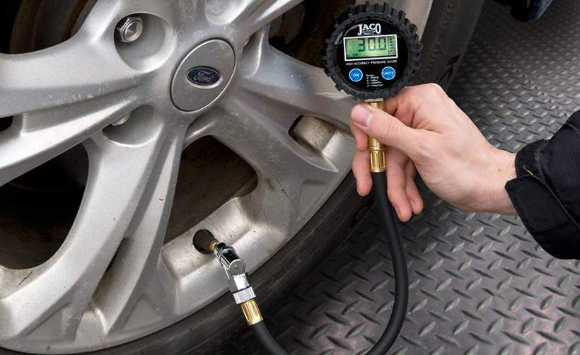 top 10 tire pressure gauges