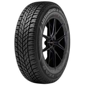 225//55R17 97T Goodyear Ultra Grip Winter Radial Tire