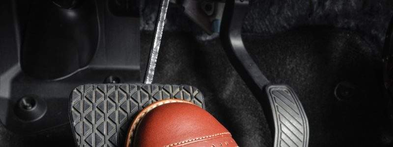 Brake sounds could be a cry for help, telling you that you may not be able to exercise those short braking distances for much longer – a split second can make the difference.