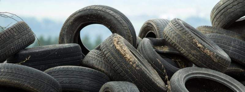 Thanks to technology and rise in awareness, old tires are now being used to their full potential. Read on to learn what to do with your old tires.