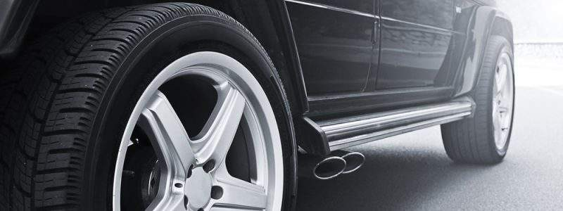 Whether your motivation is style, price, or performance, the type of rim you choose can have a big impact on your relationship with your car.